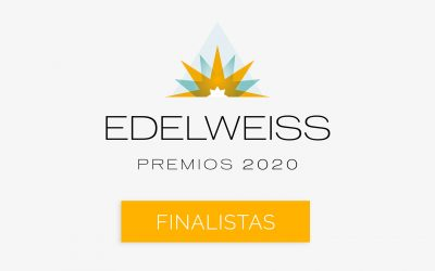 Finalistas Premios Edelweiss