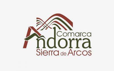 """Comarca de Andorra Sierra de Arcos,  la primera comarca en participar en el proyecto  """"La Sostenibilidad de Aragón desde el diagnostico"""""""