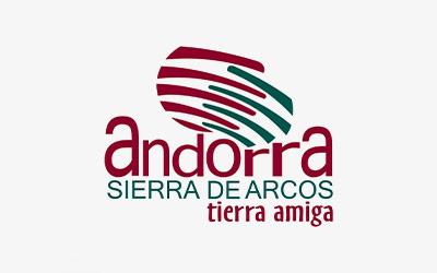Comarca Andorra Sierra de Arcos firma su adhesión