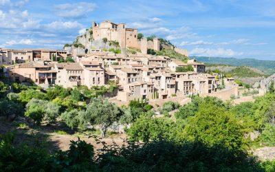 Las localidades de Alquézar y Cantavieja optarán al sello Best Tourism Villages